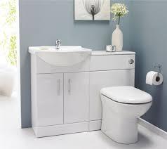 White Gloss Bathroom Cabinet - childcarepartnerships.org