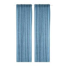 ikea aina curtains curtains 1 pair the curtains can be used on a curtain rod or