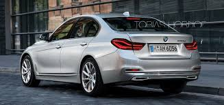 2018 bmw 340i m sport. interesting bmw 2018 g20 bmw 3 series renderingjpg 750x354 to bmw 340i m sport