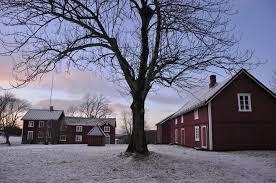 Det skjer | Adventshelg på <b>Petter Dass-museet</b>