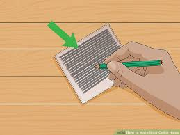 image titled make solar cell in home step 9