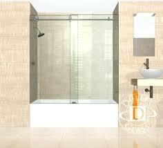 bathtub door installation bathtub sliding doors installation cost bathtub door installation