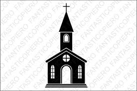 Church Svg Designs Church Svg Files For Silhouette And Cricut