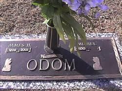 Muriel Cochran Odom (1930-2013) - Find A Grave Memorial