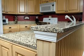 How to Redo Kitchen Countertops Realistic Paint Kitchen Countertops formica