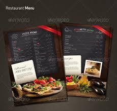 Microsoft Word Restaurant Menu Template Cool Food Menu Flyer Template Smartrenotahoe