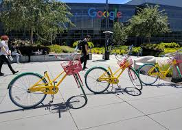 goggle office. When You Enter The Google Office Are Immediately Greeted By Companyu0027s Nowfamiliar Bicycles Googlers Can Use These To Move Around In Goggle