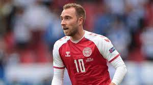 Euro 2020: Christian Eriksen smiling and laughing in hospital, Denmark  players reveal | World News