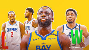 Clippers news: Warriors star Draymond Green's honest take on Clippers after  Game 1 loss to Jazz