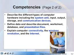 Information Technology, The Internet, and You - ppt video online ...