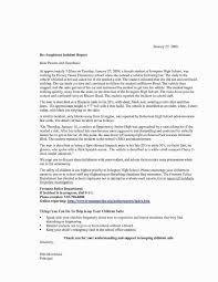 10 Incident Report Sample For Nurses Resume Samples