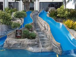 Perfect Cool Swimming Pools With Slides 168 Best And Images On Impressive Ideas