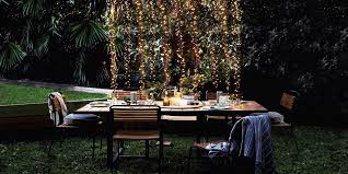 luminescent and ly outdoor string lights are mesmerising whether they re used for a get together or a birthday party string lights can