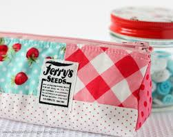if you are looking for an easy pencil case tutorial check out how to make a pencil case