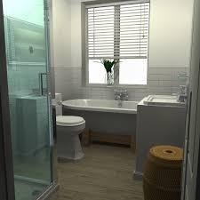 4D Bathroom Design - London And Surrey Bathrooms