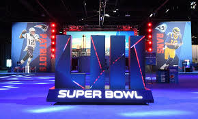 Super Bowl Roman Numerals Chart What Number Is Liii And Why Does The Super Bowl Use Roman