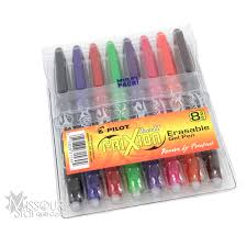 FriXion Pens - Assorted Package of 8 from Missouri Star Quilt Co ... & FriXion Pens - Assorted Package of 8 from Missouri Star Quilt Co Adamdwight.com
