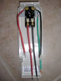 how to install and wire a baseboard heater 120 240 Volt Wiring Diagram at 220 Volt Thermostat Wiring Diagram