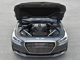 2018 genesis g90 sport. interesting 2018 nydn_2017genesisg9050literv8engine throughout 2018 genesis g90 sport