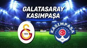 Canlı: Galatasaray - Kasımpaşa maçı - Son Dakika Spor Haberleri
