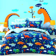 dinosaur bedding twin dinosaur bedding twin twin size dinosaur bedding set navy blue orange green and dinosaur bedding twin