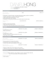 How To Write Perfect Resume how to write a perfect resume foodcityme 62