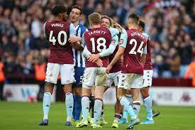 All Aston villa Matches Live Online – TOTAL SPORTEK