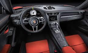 2015 porsche 911 interior. pricey behind this wheel ought to be a fun place 2015 porsche 911 gt3 rs interior