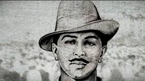 on bhagat singh in hindi quotes on bhagat singh in hindi