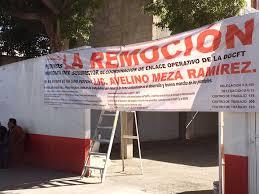 Maestros del CECATI toman la Subdirección de Enlace – El Heraldo de San  Luis Potosi