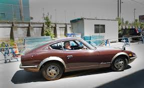 new z car releaseThe Datsun 240Z One of the Greatest Sports Cars Ever Made