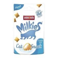 <b>Лакомство Animonda</b> Милкис подушечки для взрослых кошек для ...