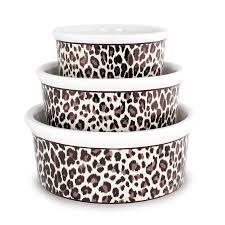 harry barker  dog bowls  chic dog bowls  ceramic dog bowls