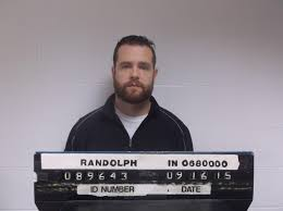 Dustin Darrell Oliver | Randolph County