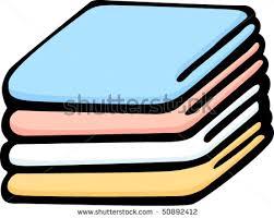 folded blanket clipart. pin blanket clipart #6 folded pinart