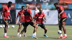 Galatasaray'da PSV maçı hazırlıkları devam etti - Blog Gazetesi Son Dakika  Haberleri Güncel Haberler