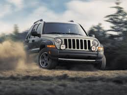 2011 Jeep Wrangler Color Chart Jeep History In The 2000s