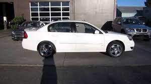 2007 Chevrolet Malibu, Cream White - STOCK# 119494 - Walk around ...