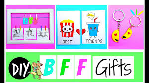 diy f gift ideas part ii three cute easy crafts