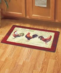 country french kitchen rugs picture french country rooster kitchen cushioned rug pretty decor roosters mat