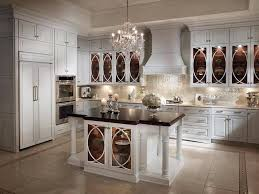 82 Examples Plan Kitchen Modern Style Off White Cabinets With