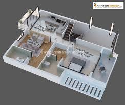 amazing 30x40 duplex house plans 3d images best inspiration home