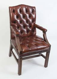 um size of leather chair leather desk chair leather desk chair no arms computer chair
