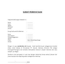 Contoh Surat Izin Suami Untuk Pembuatan Visa Dalam Bahasa Inggris