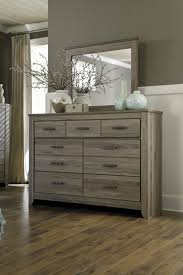 classy home furniture. Delighful Classy Ashley Furniture Zelen Dresser And Mirror  The Classy Home To