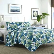 tommy bahama king quilt comforter twin quilts bedding southern breeze reversible set map tommy bahama king quilt surf tropical bedding