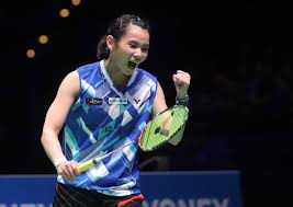 Discover more from the olympic channel, including video highlights, replays, news and facts about olympic athlete tzu ying tai. Shuttler Tai Tzu Ying Among Star Attractions At Pbl Auction Taiwan News 2017 10 11 18 14 00