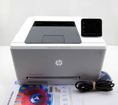 Hp Laserjet Pro M252dw Color Laser Printer L L L L L L