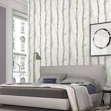 Barok Behang Wit Beibehang Wall Panel 3d Wallpaper Marble Diamond