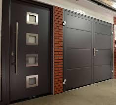 side garage door openerGlorious Garage Side Door Side Opening Garage Doors And Genie